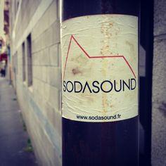 Paris / Sodasound