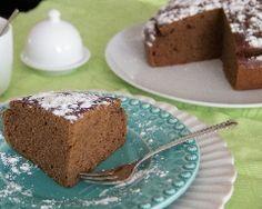 Gâteau d'automne irrésistible potiron-châtaignes Dessert Recipes, Desserts, Banana Bread, Fruit, Cooking, Food, Courge Spaghetti, Pains, Canon