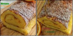 Ideas que mejoran tu vida Chilean Desserts, Puerto Rican Recipes, Cookie Cups, Sin Gluten, Flan, Cake Art, Bread Recipes, Yummy Treats, Bakery