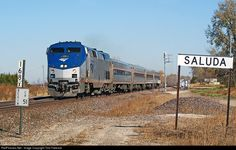 RailPictures.Net Photo: AMTK 69 Amtrak GE P42DC at Galesburg, Illinois by Tom Farence