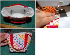 Boutique NutMeg Designs: Pretty Little Purse Pincushion Tutorial Pincushion Tutorial, Coordinating Fabrics, Pin Cushions, Pretty Little, Sunglasses Case, Coin Purse, Quilts, Purses, Boutique