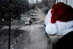 Rainy Christmas Free Stock Photo - Public Domain Pictures
