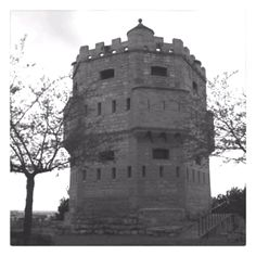Tudela. Torre Monreal