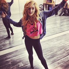 chachi gonzales inspired