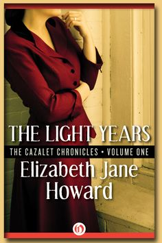 Mrs. Dalloway meets Downton Abbey in this sweeping family saga, set before, during and after WW2. A must-read for fans of British literature and historical fiction.