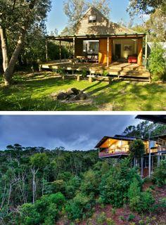 Australian Eco-Lodges