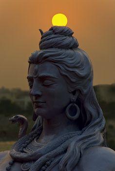Photos Of Lord Shiva, Lord Shiva Hd Images, Shiva Lord Wallpapers, Shiva Meditation, Shiva Yoga, Shiva Parvati Images, Mahakal Shiva, Lorde Shiva, Arte Ganesha