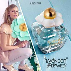 Wonder Flower