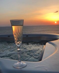 Sparkling moments over the Aegean sea. Hotel Suites, Sunsets, Sparkle, In This Moment, Sea, Glass, Blue, Color, Instagram