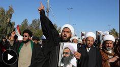 Sunni Vs Shia Horns (Daniel 7-8) http://andrewtheprophet.com/blog/?p=15306