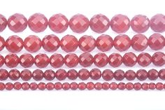 Red Jewelry, Beaded Jewelry, Unique Jewelry, Beading Supplies, Carnelian, Round Beads, Coupon Codes, Gemstone Beads, Jewelry Making