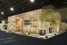 natural stand exhibition - Google Search