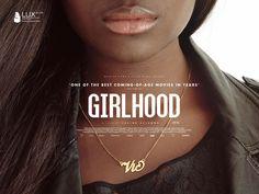 Watch the trailer for Girlhood