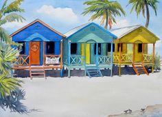 http://suelynncotton.com/Tropical%20Beach%20Houses%20web.jpg