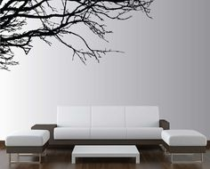 unique wall sticker for amazing modern home - Give a touch of creativity to your home with the wall stickers