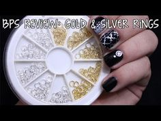 BPS Review: Silver & Gold Rings ♥devilishdesigns https://www.youtube.com/watch?v=7RgApqRJZ7s
