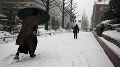 Climate change to add to winter extremes, limiting warming benefit: study
