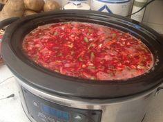 crockpot borscht                                                                                                                                                                                 More