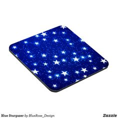 Blue Stargazer Beverage Coaster Beer Mugs, Coffee Mugs, Cold Drinks, Beverages, Custom Coasters, Stargazer, Christmas Items, Drink Coasters, Holiday Treats