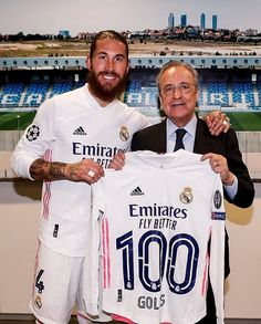 Real Madrid, Wellness, Adidas, Sports, Tops, Fashion, Sergio Ramos, Hs Sports, Moda