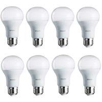 8 Pk Philips 100w Equivalent A19 Led Light Bulbs Only 26 23 Edeal Info Get 8 Pack Philips 14 Watt 100w Led Light Bulb Light Bulb Energy Saving Light Bulbs