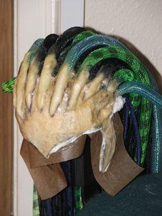 Cyberlox idea diy