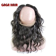 169.00$  Watch here - http://alitms.worldwells.pw/go.php?t=32774580049 - Pre Plucked 360 Lace Frontal Closure Brazilian Virgin Hair Body Wave Natural Hairline Lace Band Frontal Closure With Baby Hair
