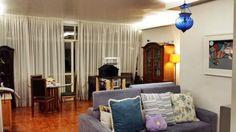 #Apartamento  #amplo e #arejado no Jardim Paulista; 3 domitórios (sendo 1 suíte), varanda, #quartos e #cozinha com armários embutidos e assoalho em taco de excelente qualidade!