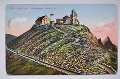 Alps, Monument Valley, Taj Mahal, Germany, History, Building, Austria, Postcards, Nature