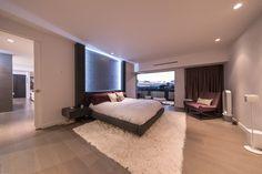 Master bedroom in West Hollywood Interior Design Help, Bedroom Furniture Online, Master Bedroom, West Hollywood, Home Decor, Master Suite, Decoration Home, Room Decor, Master Bedrooms