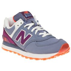 New Balance trainers available at SOLETRADER