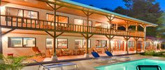 All Inclusive Vacation - The Whale Resort