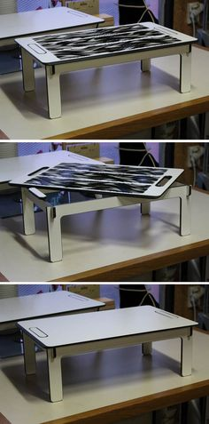 TRAY+ PLACEMATS  / CNC ROUTER  /  3D DESIGN / 유창석  www.joinxstudio.com