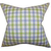 Found it at Wayfair - Manteo Cotton Throw Pillow