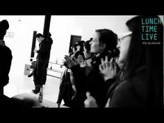 The Quangos Live at the Bench Self Made Gallery