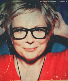 """Keep an open mind, work hard, play a lot, be kind and wonderful things will happen to you."" - Jennifer Saunders Wise words indeed from one of my absolute favourite funny people EVER! Love you, Jen xx Jennifer Saunders, Ab Fab, Walking In The Rain, Going Gray, Absolutely Fabulous, Joy And Happiness, Let Them Talk, Funny People, Celebrity Photos"