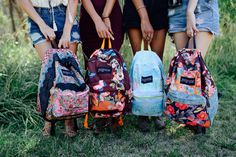 ea66876661e JanSport Exclusive Collections