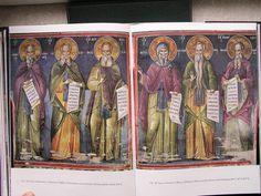 433 Saints, Baseball Cards, Painting, Art, Icons, Art Background, Painting Art, Kunst, Symbols