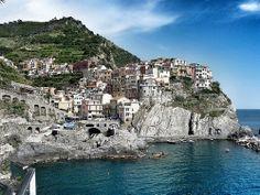 Cinque Terre, Italy, 2013 Find me @ redheadsguidetotravel.wordpress.com