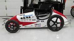 ... eBay Find: A Hella Cool Custom Pedal Car (Sans Pedals) - BangShift.com