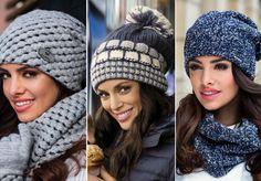 Każdy z nas powinien już teraz mieć przygotowany tak niezbędne dodatki, jak szalik, rękawiczki czy właśnie czapka na zimę.