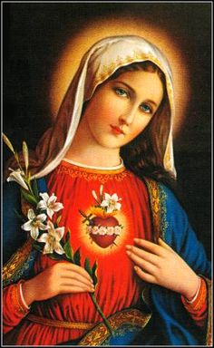 obrazy matki boskiej fatimskiej - Szukaj w Google