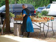 """Farmer's Market""~ Sarah's Country Kitchen ~"