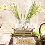 Easter Decor Ideas - MommyDecorates.com