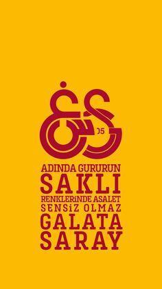 Sensiz olmaz Galatasaray!