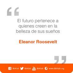 Empecemos el lunes dispuestos a culminar nuestros sueños. #sueños http://biialab.org/courses