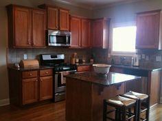 my fav kitchen