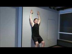 Körperhaltung verbessern - Trainingsansätze und Übungen