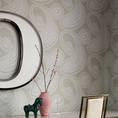 Rajapur 95/2014 - Contemporary Restyled - Cole & Son