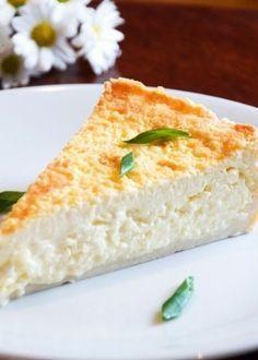 Torta de queijo Minas                                                                                                                                                                                 Mais